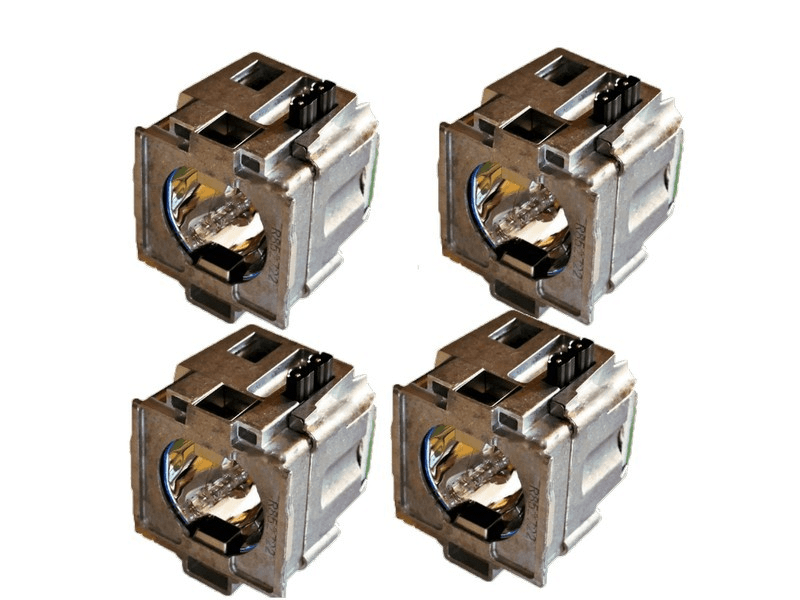 CLM Series (4-pack)