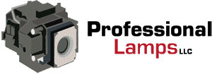 Professional Lamps Logo